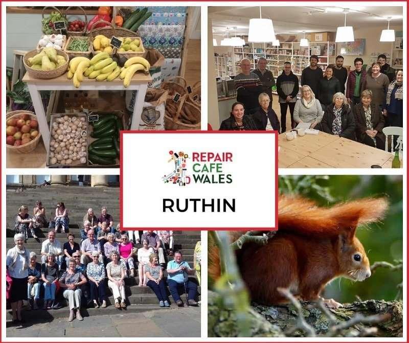 Membership Repair Cafe Wales North Wales