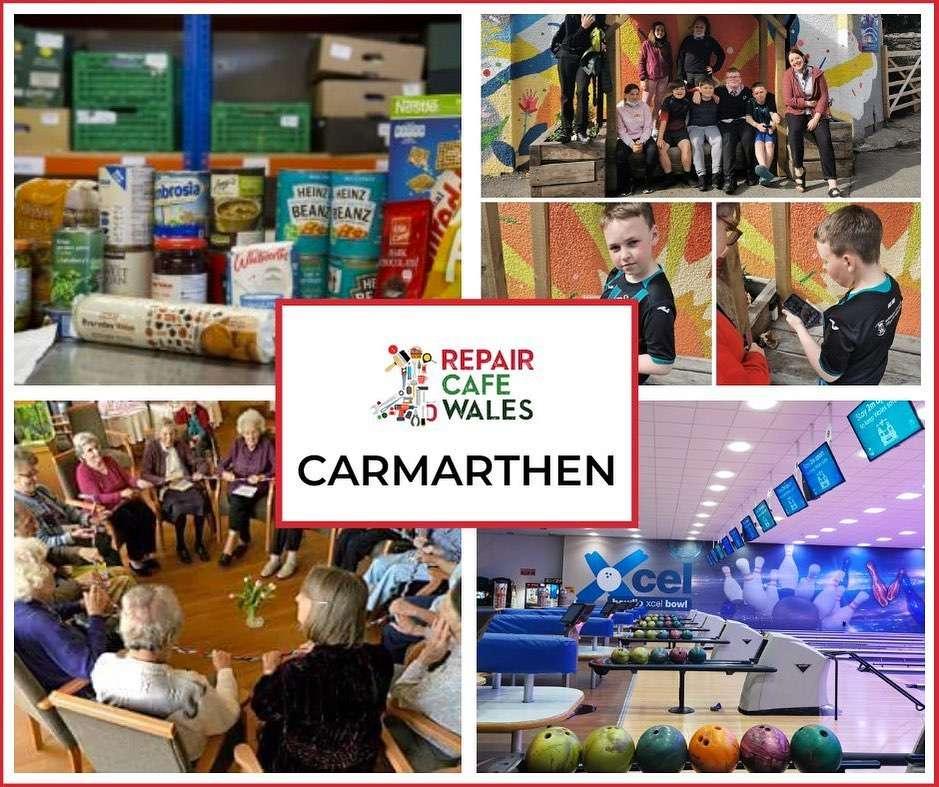 Membership Repair Cafe Wales West Wales