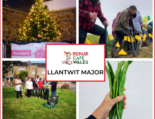 Llantwit Major – Shining a Light on the Landscape of Sustainability