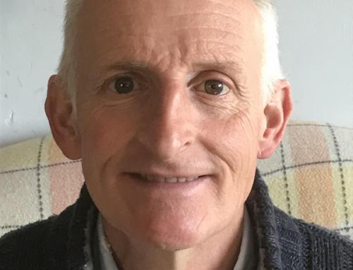 Get to know our volunteers; Philip, Repair Cafe Carmarthen Organiser
