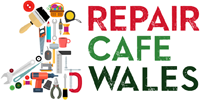 Repair Cafe Wales Logo
