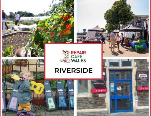 Riverside – Shining a Light on the Landscape of Sustainability