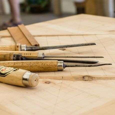 Woodwork (1)